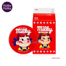 HOLIKA HOLIKA Hard Cover Glow Cushion SPF50+ PA+++ 14g [Sweet Peko Edition]